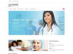 The importance of medicine cannot be overstated. Healthcare is an undeniable necessity for everyone in any part of the world. Whether you are a healthcare provider or a medical practitioner, if you are keen to reach out and publicise your services, you should consider using this premium WordPress theme exclusively designed to get your practice noticed. With an all-white background and a compact slider design, this free WordPress theme instantly establishes connection with the audience…
