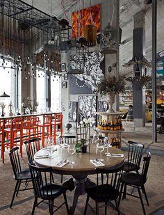 Reis met ons mee naar het mooie Moskou!  Shop the look → http://westwing.me/shopthelook