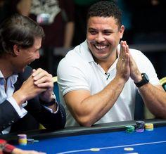 Ronaldo chiede la rivincita a poker a Nadal in diretta tv da Londra il 6 novembre - http://www.continuationbet.com/poker-news/ronaldo-chiede-la-rivincita-a-poker-a-nadal-in-diretta-tv-da-londra-il-6-novembre/