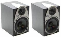 Acoustic Energy Pro SAT Monitor / Bookshell SpeakersPair (Black)   Speakers   Gumtree Australia Manningham Area - Doncaster   1114878677 Speakers, Acoustic, Monitor, Ads, Black, Black People, Loudspeaker