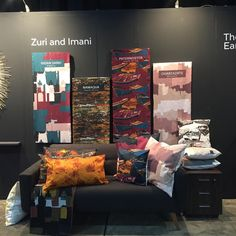Look mama, we made it😁😢😄😄😂💃🏽💃🏽💃🏽. Come visit our stand at the showing for the first time ever, the fabric collection inspired by landscape-Gidan Sarki (Nigeria), Namaqua (South Africa). Surface Pattern Design, Textile Design, Ceramic Art, South Africa, Interior Decorating, African, Inspired, Landscape, Fabric