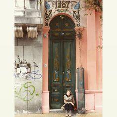 San Telmo, Buenos Aires - Rotina & Rabisco
