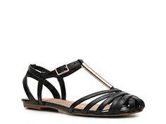 DV by Dolce Vita Zen Flat Sandal