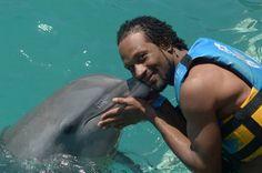 Marcus sonriendo!!! #HardToBelieve #DaniellaCelosa #TheStoryOfUs