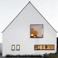 Haus MF by Lioba Schneider