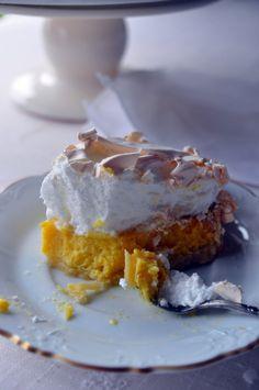 Lemon Meringue Pie - Tú eres el Chef | Recetas de repostería y cocina - Recetas con fotos