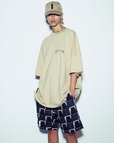 更なる進化を見せるFULL-BKの最新LOOKが到着 | warpweb│メンズファッション&カルチャー情報サイト