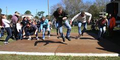 Fellsmere's Frog Leg Fest a hoppin' success - w/videos and photos