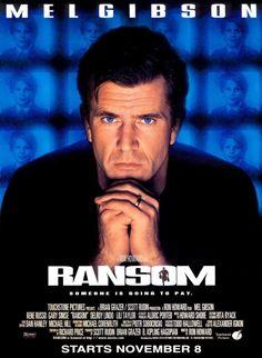 Ransom ( Mel Gibson, Gary Sinise, Rene Russo )