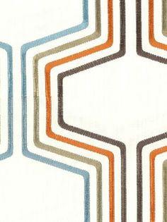 Marcus William Brussels – Marmelade Fabric - Price Per Yard: $124.99  #interiors #decor #design