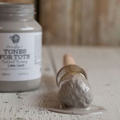 Gold leaf is huge right now in the furniture world and we want to share with our Fusion loves HOW to apply gold leaf to furniture painted with Fusion Mineral Paint. These tips will walk you through how to apply gold leaf. Metallic Colors, Metallic Paint, Painting Furniture, Diy Painting, Wall Paint Brush, Pink Bedside Tables, Painting Melamine, Chalk Paint Techniques, Old Vanity
