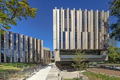 Gallery of University of Toronto Faculty of Law, Jackman Law Building / B+H Architects + Hariri Pontarini Architects - 2
