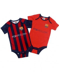 Football - FC Barcelona Baby Clothes 8c3d2274b