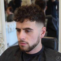 Cortes de cabelo masculino para 2018