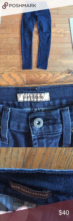 James Jeans high waisted skinny jeans James Jeans high waisted skinny jeans James Jeans Jeans Skinny