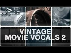 Resonance Sound Vintage Movie Vocals 2 - http://www.audiobyray.com/samples-overview/loopmasters-overview/resonance-sound-vintage-movie-vocals-2/ - Loopmasters overview, Samples overview