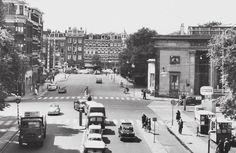 #Haarlemmerplein in 1970