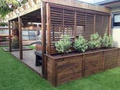 Incredible backyard patio garden privacy screen ideas (1) #landscapediycheapbackyards