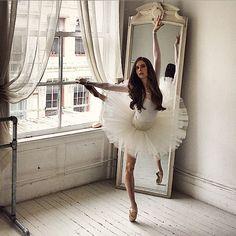 #Enpointe #BalletBeautiful #Dance #Love✨#BalletBeautifulStyle