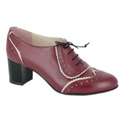 Pantofi DORONI roxu bordeaux Bordeaux, Oxford Shoes, Women, Products, Fashion, Moda, Fashion Styles, Bordeaux Wine, Fashion Illustrations