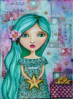 Pretty Mermaid ❤