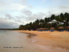 A gallery of Dominican Republic's northern shores in rain season Beaches In The World, Most Beautiful Beaches, Dominican Republic, Seaside, North America, Culture, Explore, Gallery, Water