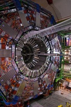 Large Hadron Collider, Places To Visit, Fair Grounds, Spirituality, Science, Technology, Travel, Experiment, Spring