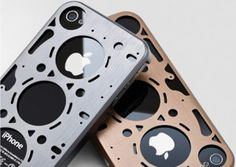 gasket-brushed-aluminum-iphone-4-case