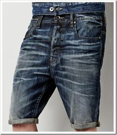 G-Star/A-CROTCH/men's denim