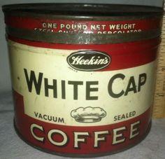 White Cap Coffee