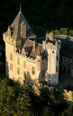 Château de MontfortVitrac