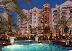 Top Accommodations In Myrtle Beach As Listed On Usa Today S 10best For