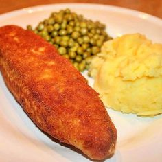 KOTLET de VOLAILLE przepis oryginalny Food And Drink, Ethnic Recipes, Dinners, Poultry, Dinner Parties, Food Dinners, Diners, Suppers