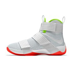 a69b131f4018 90 Best Nike LeBron Soldier 10 images