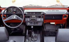 1985 Mercedes-Benz 280 GE
