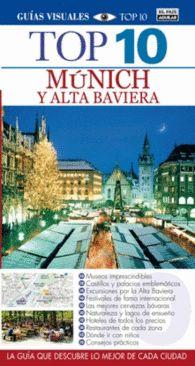 MUNICH Y ALTA BAVIERA TOP 10 2013