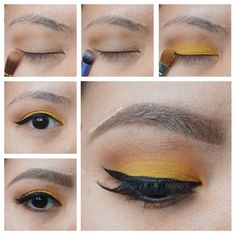 Spring Makeup Tutori