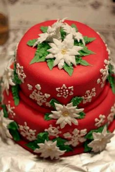 These Christmas Cakes and Cupcakes are made out of Top grade materials with no preservatives, also we can specifically design the cakes and cupcakes for you and deliver it to your door step anywhere in Mumbai Xmas Food, Christmas Sweets, Noel Christmas, Christmas Baking, Christmas Cakes, Christmas Poinsettia, Christmas Wedding, Italian Christmas, Christmas Decor