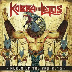 http://polyprisma.de/wp-content/uploads/2015/08/Kobra-and-the-Lotus-Words-of-the-Prophets.jpg Kobra and the Lotus - Words of the Prophets http://polyprisma.de/kobra-and-the-lotus-words-of-the-prophets/ Metal ist eine der Musikrichtungen, zu der ich oft keinen Zugang finde. Meine Neugierde sorgt dafür, dass ich nicht aufgebe und darum gab ich zum Frühstück der neuen EP von Kobra and the Lotus – Words of the Prophets eine Chance. Die Band hat sich den Namen nicht et