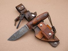 ESEE And Ontario RAT Mods  I love the beauty and simplicity of this one.
