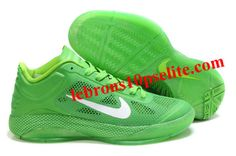 new concept 136e4 c119c Nike Zoom Hyperfuse Low