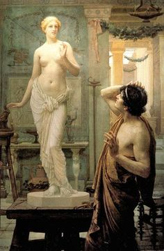 """Uma das mais belas histórias de amor da mitologia grega, agora em forma de espetáculo teatral. Pigmalião, um jovem e talentoso escultor e rei da ilha de Chipre, jurou a si mesmo que jamais se casaria, pois todas as mulheres para ele eram consideradas """"perversas e com comportamentos dissolutos"""". Disse a si mesmo que sua...<br /><a class=""""more-link"""" href=""""https://catracalivre.com.br/geral/rede/barato/a-lenda-de-pigmaliao/"""">Continue lendo »</a>"""