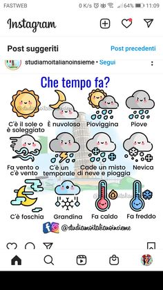 L2, Learning Italian, Words, Geography, Italian Language, Languages, Pictogram, Teaching Resources, Learn Italian Language