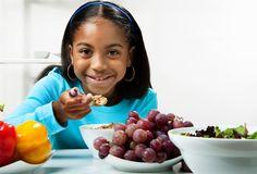 Why Moms Should Want Vegan Children