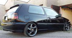 Golf-mk3-usa-vr6-gti-3d-black