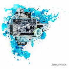 Terhi Koskinen: Artists Live | Happy Day | VIDEO