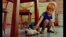 Knofje: eenvoud en een goed inzicht in kinderlogica, het blijft een geweldig recept.