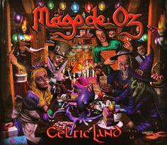 17 Best images about Mago de Oz on Pinterest | Pandora, Posts and Gaia