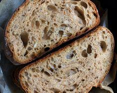 Kvásky – Vůně chleba Bread, Food, Brot, Essen, Baking, Meals, Breads, Buns, Yemek