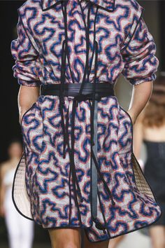 Isabel Marant Ready To Wear Spring Summer 2017 Paris